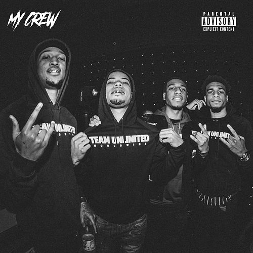 My Crew by Team Unlimited
