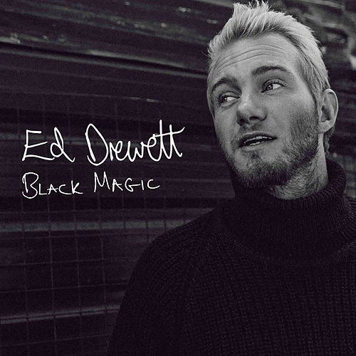 Black Magic de Ed Drewett
