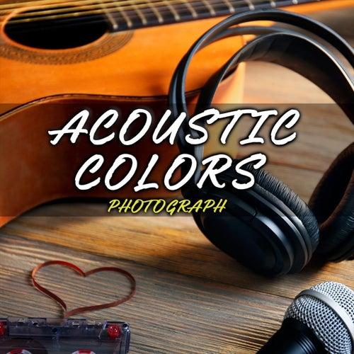Photograph de Acoustic Colors