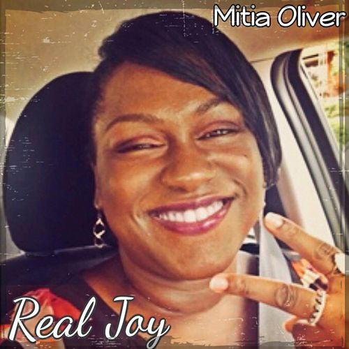 Real Joy by Mitia Oliver