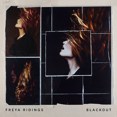 Blackout von Freya Ridings