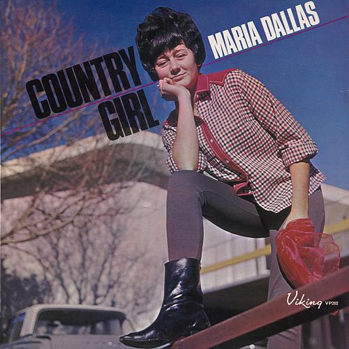 Country Girl by Maria Dallas