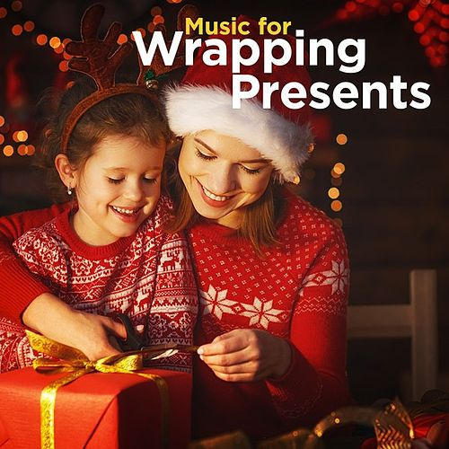 Music for Wrapping Presents by Various Artists
