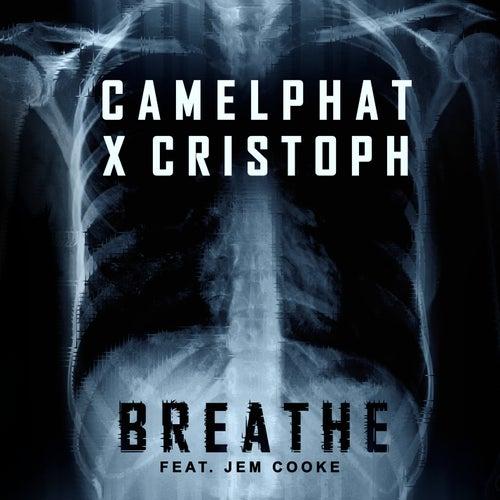 Breathe de CamelPhat x Cristoph