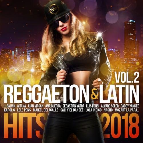 Reggaeton & Latin Hits de Various Artists