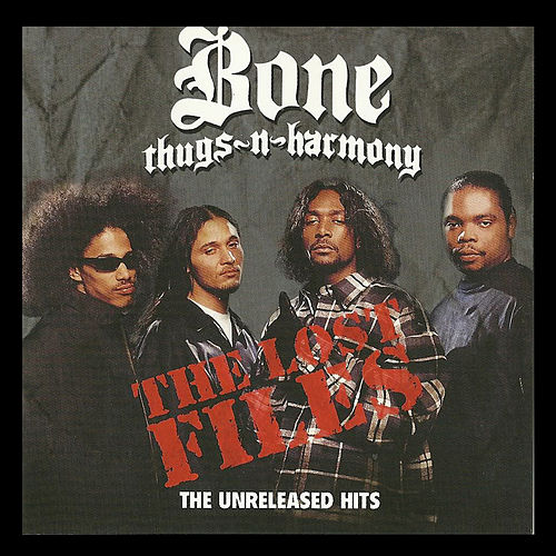 The Lost Files de Bone Thugs-N-Harmony