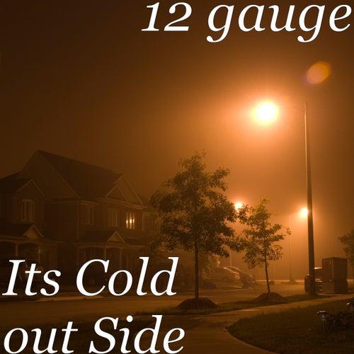 Its Cold out Side de 12 Gauge