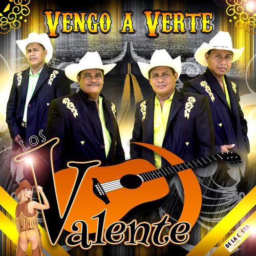 Vengo a Verte by Valente