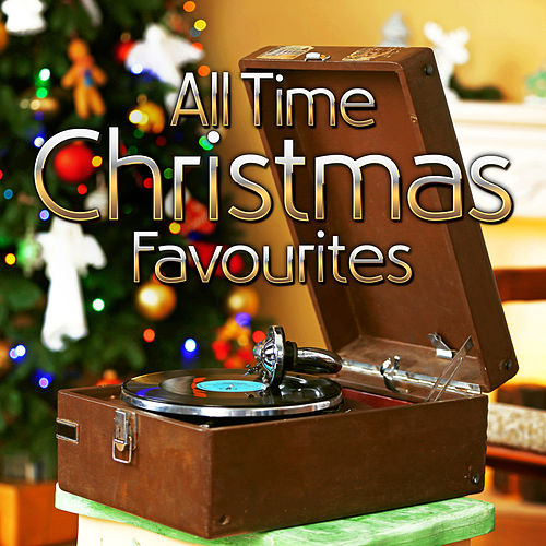 RAY CONNIFF All Time Christmas Favourites by Ray Conniff