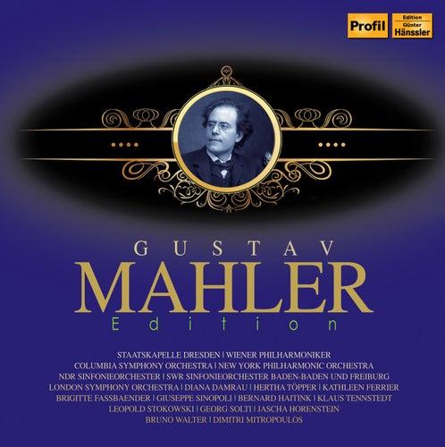 Gustav Mahler Edition von Various Artists