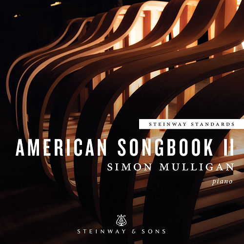 American Songbook, Vol. 2 by Simon Mulligan