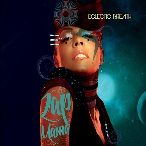 Eclectic Breath von Zap Mama