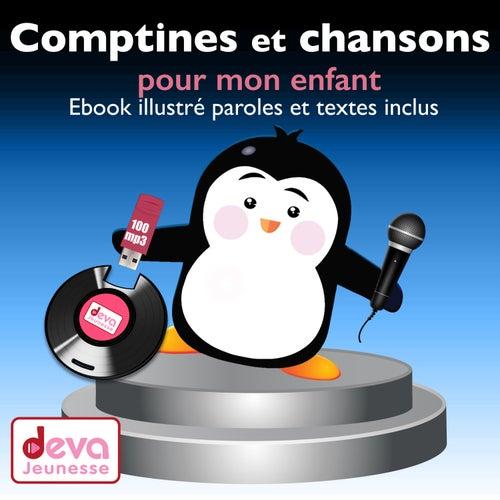 Comptines et chansons pour mon enfant von Various Artists