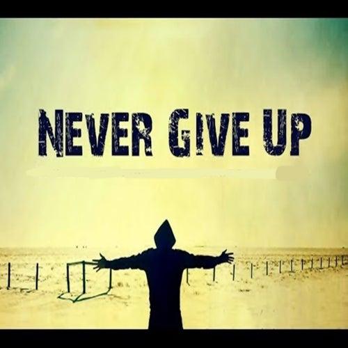 Never Give Up by Lofi Hip-Hop Beats