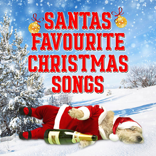 Santa's Favourite Christmas Songs by Various Artists