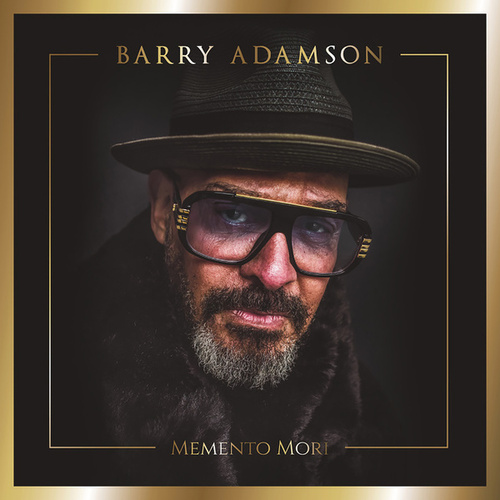 Memento Mori (Anthology 1978 - 2018) by Barry Adamson