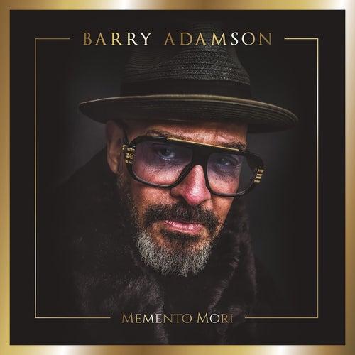 Memento Mori (Anthology 1978 - 2018) by Barry Adamson
