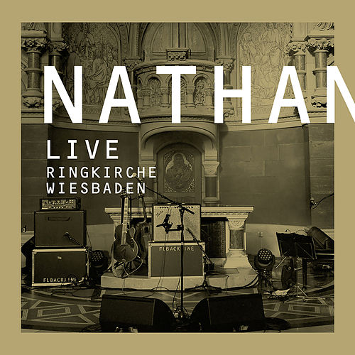 Live in Ringkirche Wiesbaden di Nathan Gray