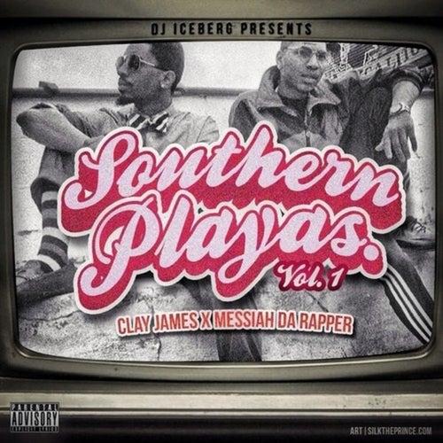 Southern Playas, Vol. 1 de Clay James