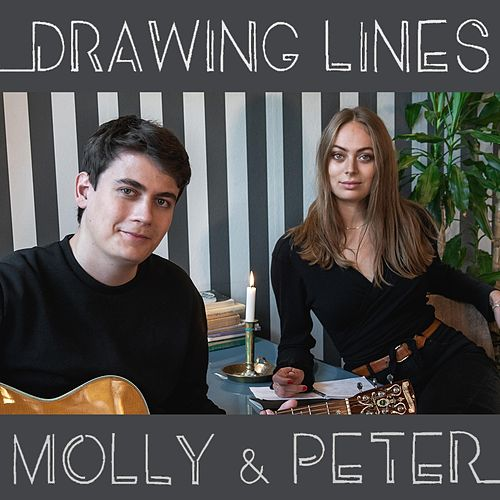Drawing Lines de Molly