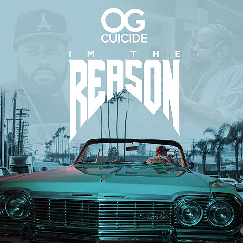 Im the Reason by OG Cuicide