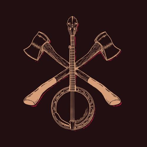 Royal Heart Blues by Santa Jam Vó Alberta