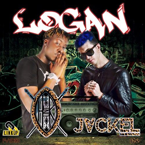 Logan von Huntr X