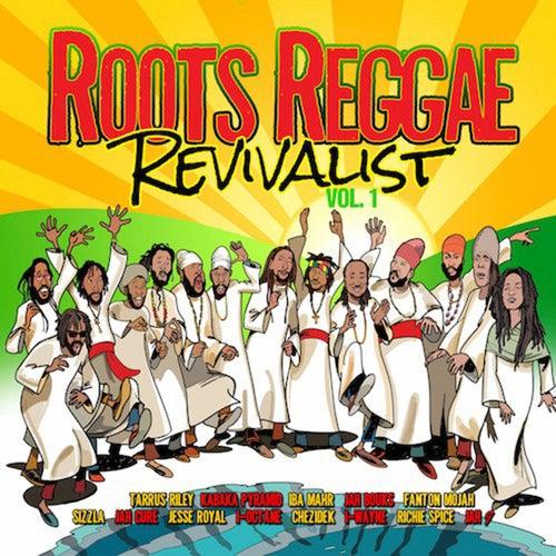 Roots Reggae Revivalist, Vol. 1 von Various Artists