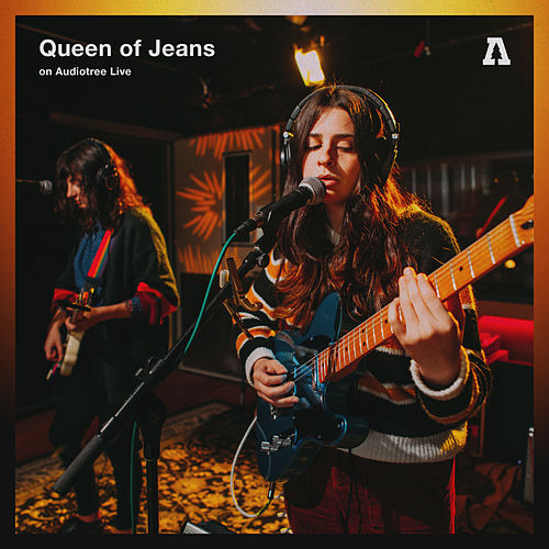 Queen of Jeans on Audiotree Live by Queen of Jeans