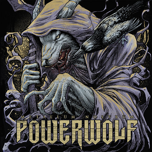 Metallum Nostrum by Powerwolf