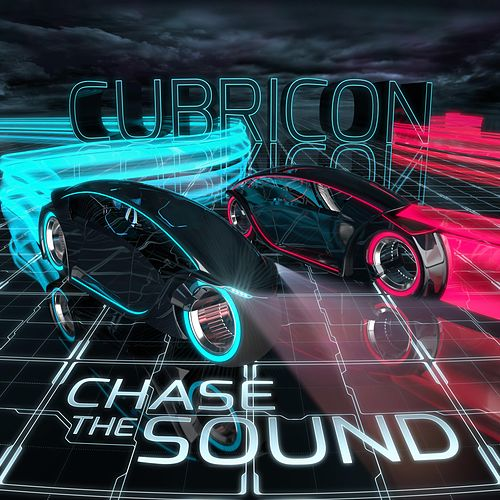 Chase the Sound by Cubricon