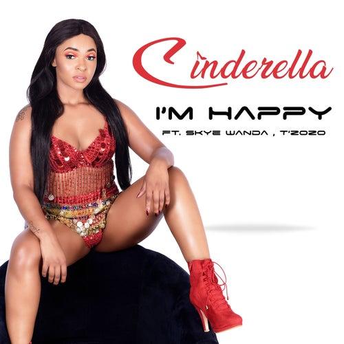 I'm Happy by Cinderella