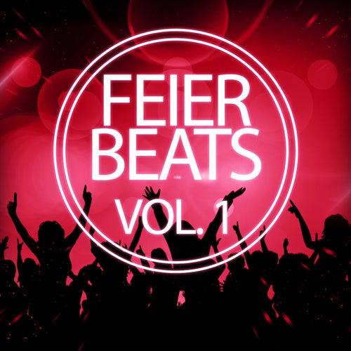 Feier Beats, Vol.1 von Various Artists