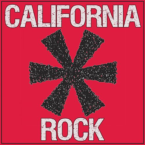 California Rock von Various Artists