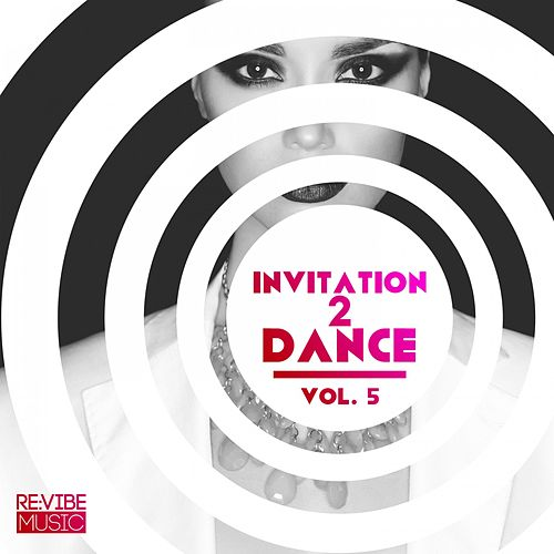 Invitation 2 Dance, Vol. 5 von Various Artists