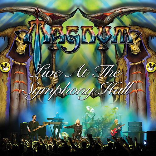 Live at the Symphony Hall by Magnum