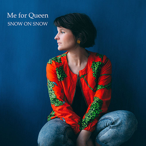 Snow on Snow (Winter Edit) by Me for Queen