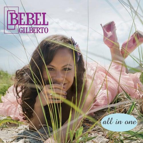 All In One (Bonus Track Version) de Bebel Gilberto