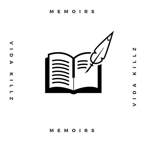 Memoirs by Vida Killz
