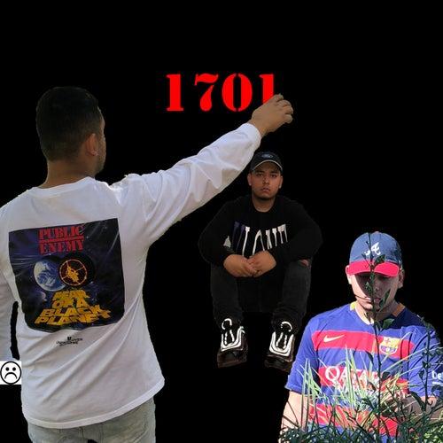 1701 de Kerm