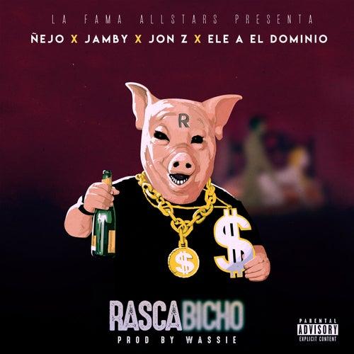 Rascabicho di Ñejo