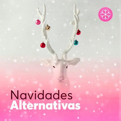 Navidades alternativas de Various Artists