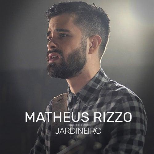 Jardineiro de Matheus Rizzo