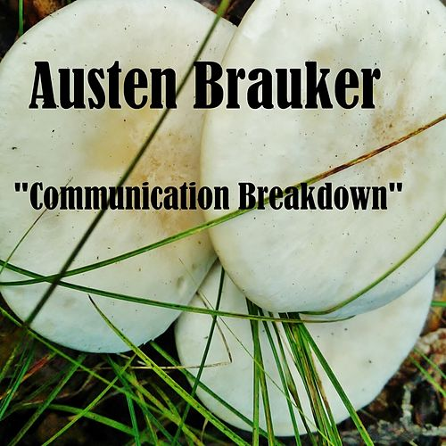 Communication Breakdown by Austen Brauker