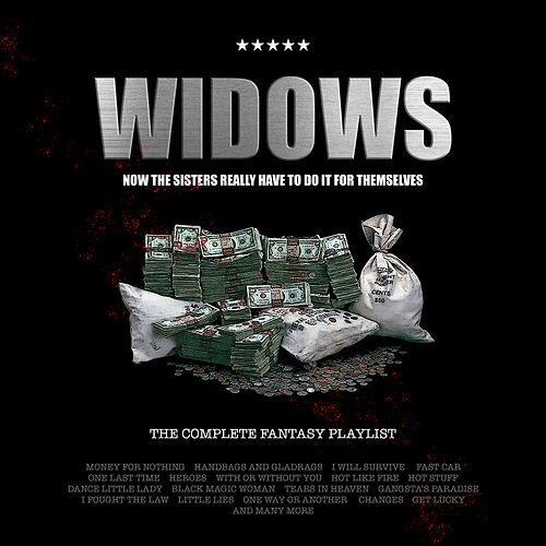 Widows - The Complete Fantasy Playlist de Various Artists