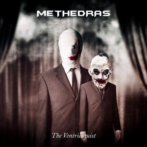 Stab Me Again by Methedras