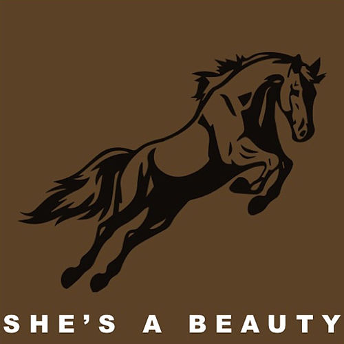 She's a Beauty (Live) de Various Artists