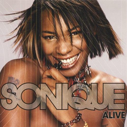 Alive de Sonique