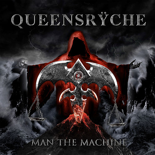 Man the Machine de Queensryche