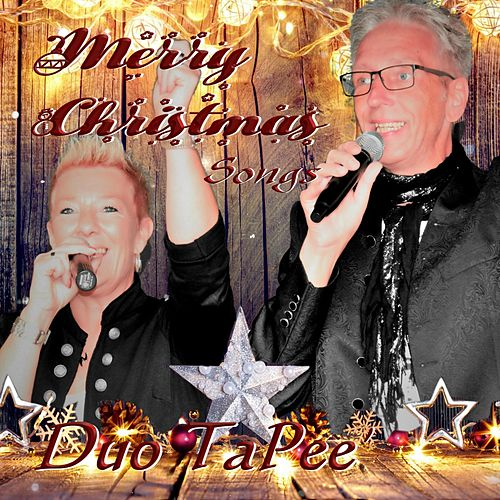 Merry Christmas Songs von Duo TaPee